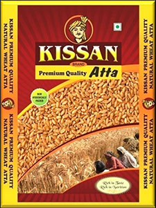 Kissan Premium Wheat Flour